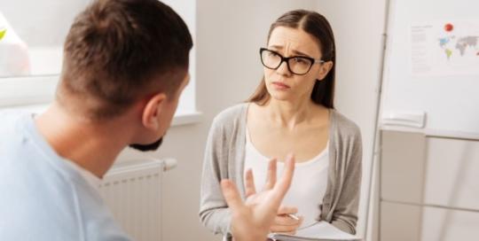 formation écoute active et relation d'aide